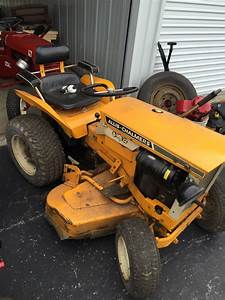 1966 Allis Chalmers B-12 What U0026 39 S It Worth