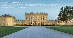 Iconic Luxury Hotels - L + R | London And Regional ...
