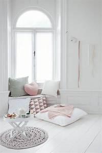Deckkraft Wandfarbe Weiß : wandfarbe wei stilvoll und immer modern ~ Michelbontemps.com Haus und Dekorationen
