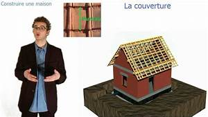 les etapes de la construction d39une maison youtube With etapes pour construire une maison