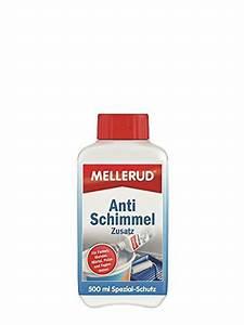 Anti Schimmel Putz : anti schimmel zusatz test und erfahrungen ~ Orissabook.com Haus und Dekorationen