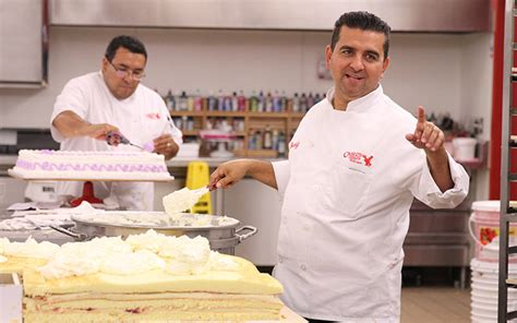 cake boss  coming   buddy valastro