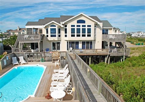 The Beach House Vacation Rental  Twiddy & Company