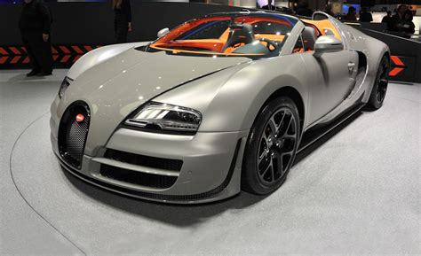 Bugatti Veyron Car And Driver by 2013 Bugatti Veyron 16 4 Grand Sport Vitesse News Car