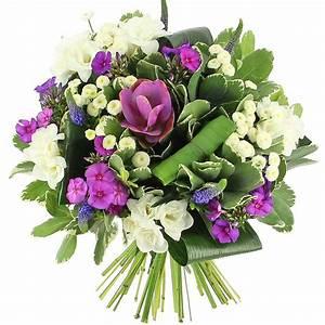 Bouquet De Fleurs : livraison bouquet eden bouquet de fleurs foliflora ~ Teatrodelosmanantiales.com Idées de Décoration