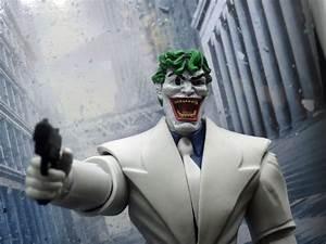 Mattel DKR Joker 006 | Kastor's Korner