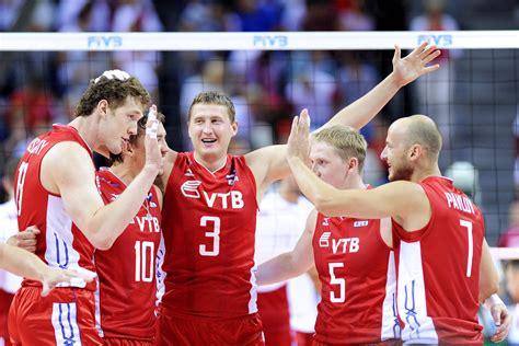 Polscy siatkarze przegrali w meczu ligi światowej z rosją 0:3. Polska - Rosja, siatkarze, siatkówka - Super Express