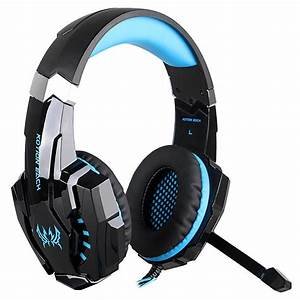 Headset Iphone 6 : each g9000 gaming headset for playstation 4 tablet pc ~ Jslefanu.com Haus und Dekorationen