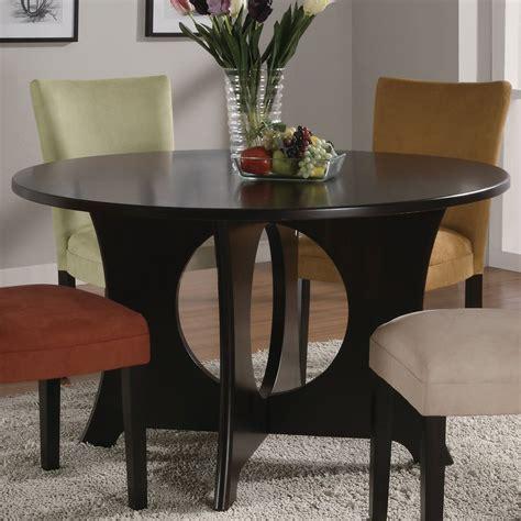 shop coaster furniture castana wood dining