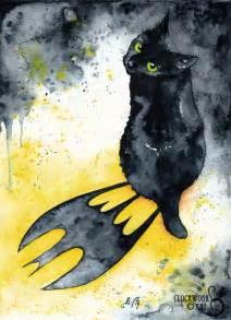 batman cat batcat by bcduncan on deviantart