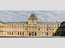 LOUVRE NAPOLEON III APARTMENTS The Italian Eye Magazine