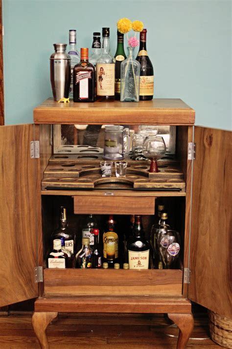 mission style liquor cabinet the liquor cabinet burritos and bubbly