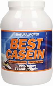 Best Casein - Natural Power