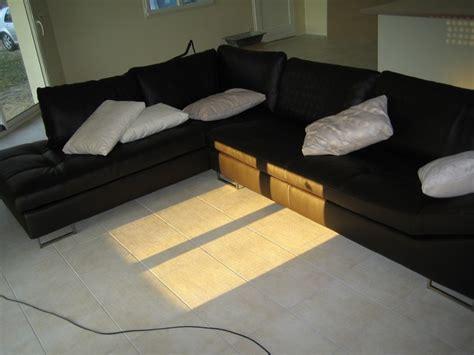 recouvrir canape d angle comment recouvrir un canap 233 d angle de conception de maison