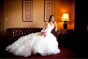 Wedding dresses the history behind having a white bridal for Origin of white wedding dress