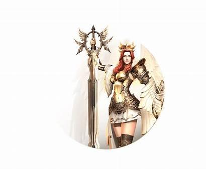 Mythic League Angels Athena Loa3 Gtarcade Iii