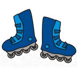 Animated Roller Skating Clipart (90+)