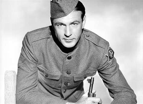 Sergeant York  1941  Gary Cooper Scrapbook