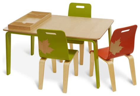 Pkolino Modern Table And Chairs by Modern Table And Chairs Home Design Architecture