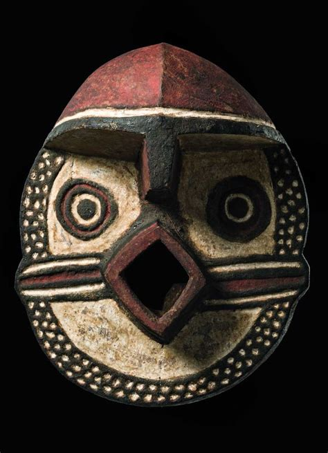 409 Best African Masks  W Sahel Region Images On
