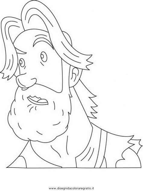 disegni personaggi cartoni animati disegno jumanji 07 personaggio cartone animato da colorare