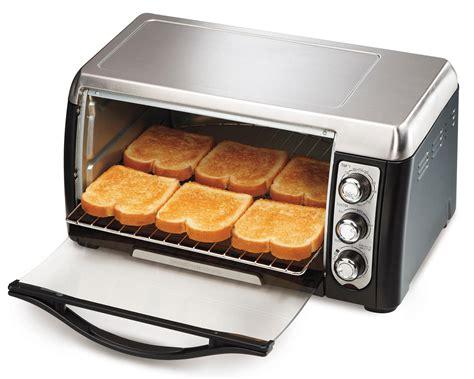 Toaster Oven - hamilton 31330 toaster oven kitchen