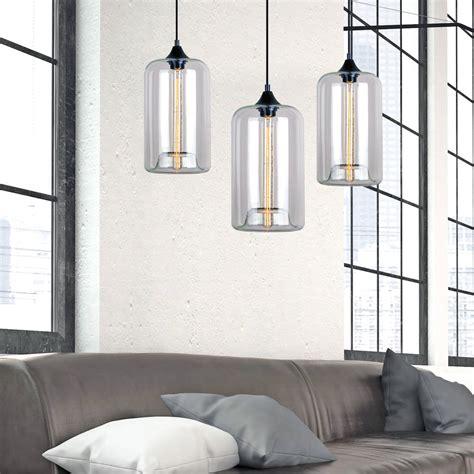 art deco glass pendant light  uniques