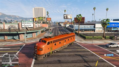 Emd Funit Hungarian Retextured M61 (nohab) Clear Gta5