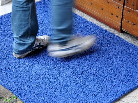 zerbino su misura tappeto antiscivolo per esterno con pavimento esterno