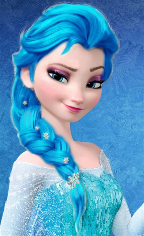 Brown Hair Facts by Pin By I So Much On Elsa Frozen Facts Hair