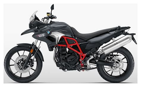 Review Bmw F 700 Gs by New 2018 Bmw F 700 Gs Motorcycles In Centennial Co