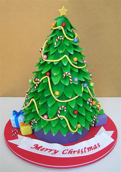 festivals pictures christmas tree cake pictures latest