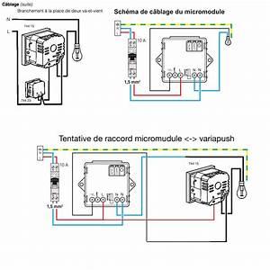 Branchement Variateur Legrand : re electricit probl me de c blage google groups ~ Melissatoandfro.com Idées de Décoration