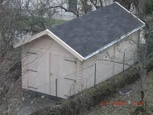 Garage Homologation 5 Places : garage bois une place de large ~ Medecine-chirurgie-esthetiques.com Avis de Voitures