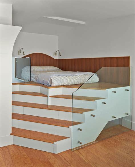 2412 high platform bed delightful elevated platform bed with beige work