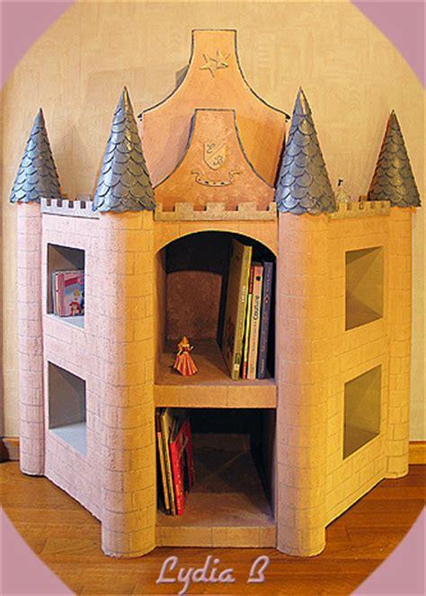 le meuble enfant fabrique en carton