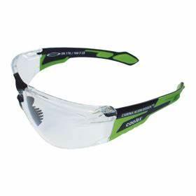 Schutz Vor Strahlung : schutzbrille ekastu carina klein design coolex farblos ~ Lizthompson.info Haus und Dekorationen