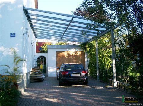 Carport Aus Stahl Stahl Carports Exklusive Carport