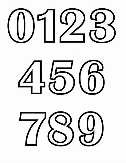 Numbers Coloring Alphabet Svg Boys Chart Classic