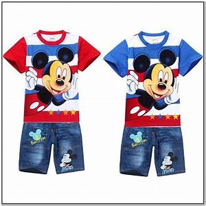 Mickey Mouse Clothes For Toddler Boys | Fashion Styles Ideas