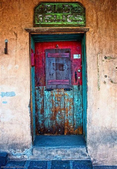 the door santa santa fe new mexico doors