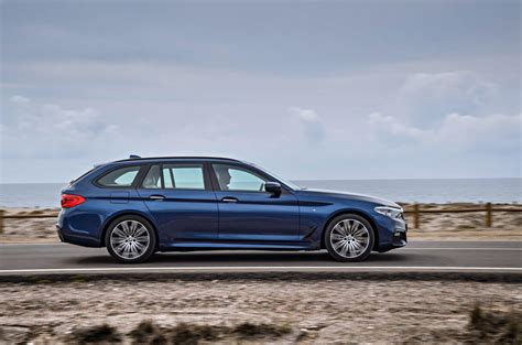 Bmw 5 Series Touring Backgrounds by 2017 Bmw 5 Series Touring Arrives As Brand S Most