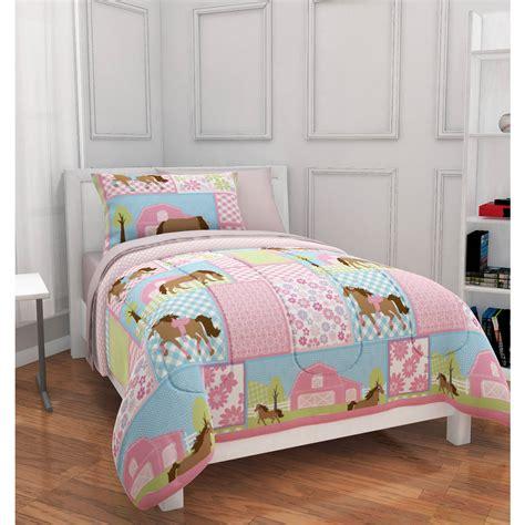 Kids Bedding Sets Walmart Com Home Essence Blossoms