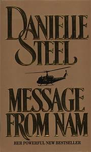 Message From Nam  U00ab Danielle Steel