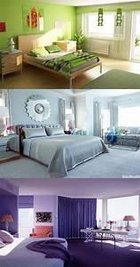 Trendy, Bedroom, Colors, U2013, Paint, Colors