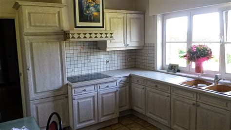 cuisine basse renovatie eiken keukens renovatie een eiken