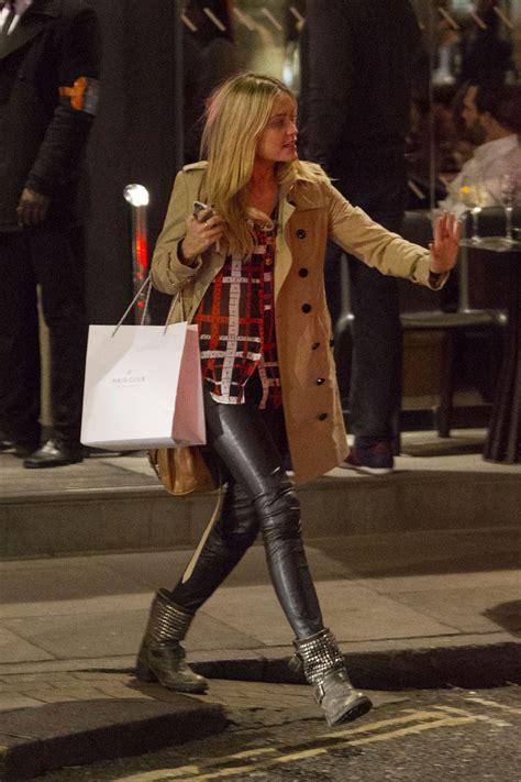 laura whitmore night   london leather celebrities