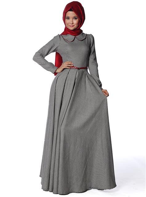 gamis anak yang terbaru model baju gamis 2016 dengan desain casual untuk remaja
