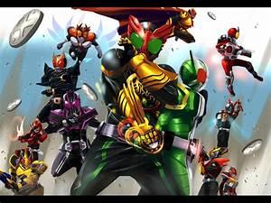 Kamen Rider Blade - Kamen Rider Series - Zerochan Anime ...  Kamen