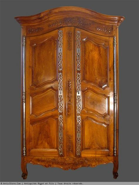 provence armoire late 18th early 19h centuury ref 17577